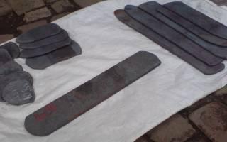 Что такое порошковая сталь