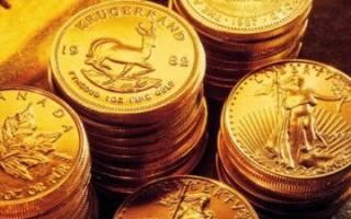 Виды, цены и условия купли-продажи золотых слитков