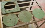 Как вырезать круглое отверстие в металле болгаркой