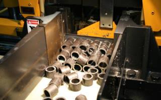 Что такое фосфатирование металла