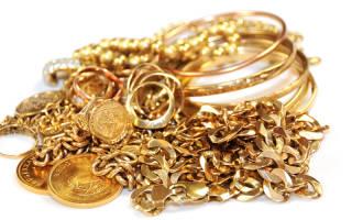 Что такое медицинское золото